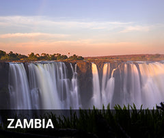 Travelbay Africa Tailor Made Tours - Zambia