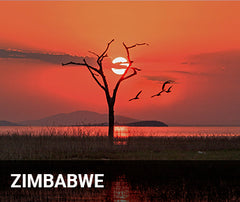 Travelbay Africa Tailor Made Tours - Zimbabwe