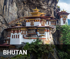 Travelbay Bhutan Tailor Made Tours