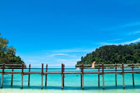 Travelbay Blog - Borneo - a quiet type of eco tourism