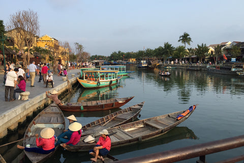 Travelbay Blog - Snapshot Hoi An - River