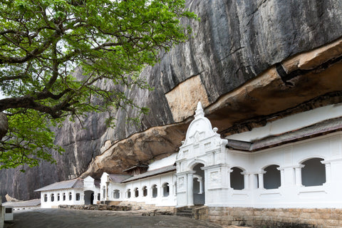 Travelbay Blog - Sri Lanka Tours - Sri Lanka, the new travel hot spot - Dambulla