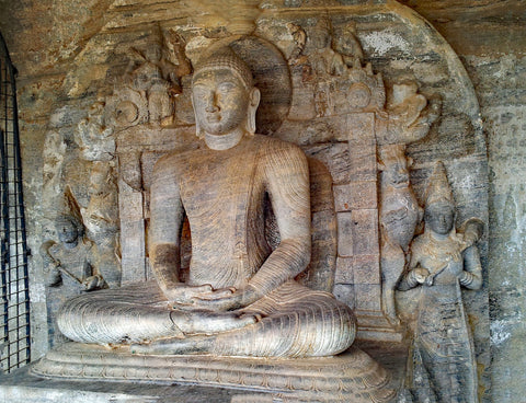 Travelbay Blog - Sri Lanka Tours - Sri Lanka, the new travel hot spot - Polonnaruwa