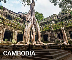 Travelbay Cambodia Tailor Made Tours