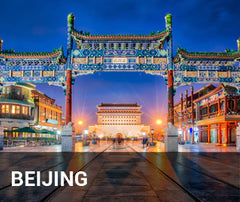 Travelbay China Tailor Made Tours - Beijing - City
