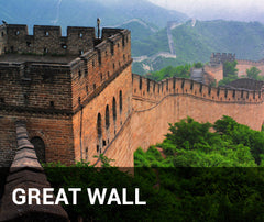 Travelbay China Tailor Made Tours - Great Wall