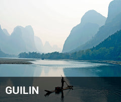 Travelbay China Tailor Made Tours - Guilin - Shanhu lake