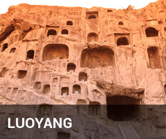 Travelbay China Tailor Made Tours - Luoyang - Longmen Grottoes