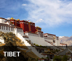 Travelbay China Tailor Made Tours - Tibet - Potala Palace