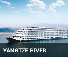 Travelbay China Tailor Made Tours - Yangtze River - cruise ship