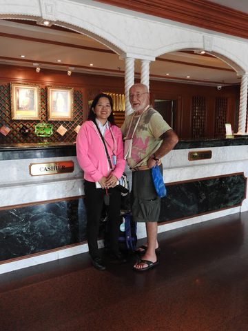 Travelbay Customer Reviews - Brunei Tours - Bandar Seri Begawan - Guide in BSB
