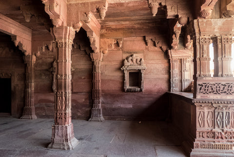Travelbay Customer Reviews - India Tours - Fatehpur Sikri