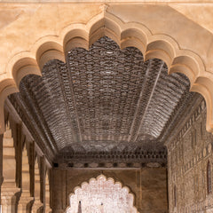 Travelbay Customer Reviews - India Tours - Jaipur - Amber Fort - Sheesh Mahal