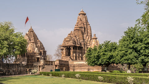 Travelbay Customer Reviews - India Tours - Khajuraho