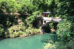 Travelbay Customer Reviews - Ray & Rose Schmidt in China - Yangtze RIver Cruise 4