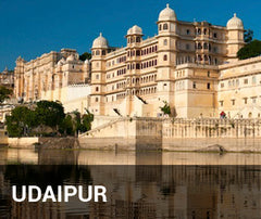 Travelbay India Tailor Made Tours - Udaipur - City Palace