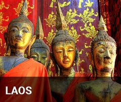 Travelbay Laos Tailor Made Tours