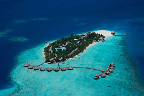 Travelbay Maldives Holidays - Adaaran Club Rannalhi