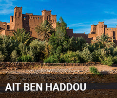 Travelbay Morocco Tailor Made Tours - Ait Ben Haddou