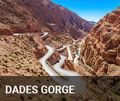 Travelbay Morocco Tailor Made Tours - Dades Gorge