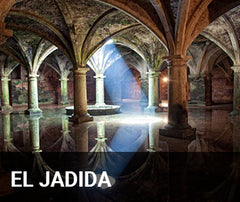 Travelbay Morocco Tailor Made Tours - El Jadida