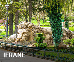 Travelbay Morocco Tailor Made Tours - Ifrane