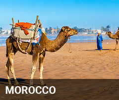 Travelbay Morocco Tailor Made Tours
