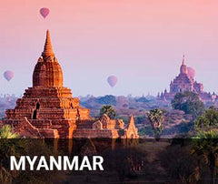 Travelbay Myanmar Tailor Made Tours