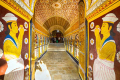Travelbay Sri Lanka Private Tours - Temple of the Tooth, Kandy