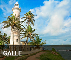 Travelbay Sri Lanka Tailor Made Tours - Galle