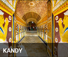 Travelbay Sri Lanka Tailor Made Tours - Kandy