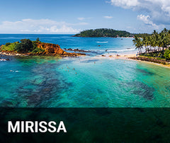 Travelbay Sri Lanka Tailor Made Tours - Mirissa
