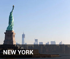 Travelbay USA Tailor Made Tours - New York - Statue of Liberty