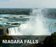 Travelbay USA Tailor Made Tours - Niagara Falls - Waterfall