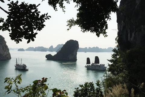 Travelbay Vietnam - Ha Long Bay