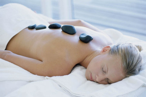 Travelbay Vietnam Add-on Tours - Hanoi - Hot-Stone-Massage