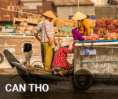 Travelbay Vietnam Tailor Made Tours - Can Tho
