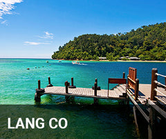 Travelbay Vietnam Tailor Made Tours - Lang Co
