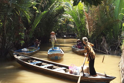 Travelbay Vietnam Tours - Mekong Delta Day Tour