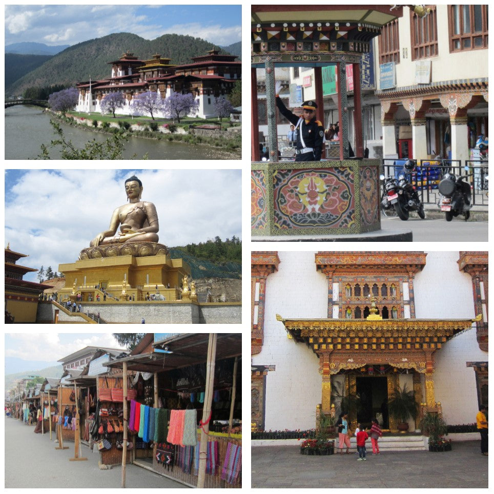 Travelbay Bhutan Tours