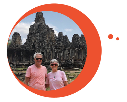 Travelbay Cambodia Tours - Customer photo - Angkor Wat