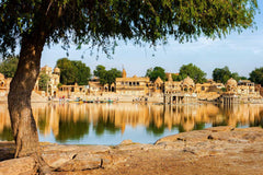 India - Celebrate Diwali, Festival of Lights on a 15 Day Colourful Rajasthan Tour