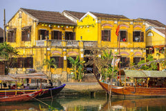 Travelbay South East Asia - 21 Days in Thailand, Laos, Cambodia and Vietnam - Hoi An, Vietnam