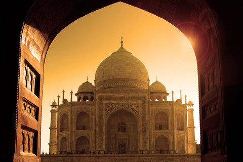 India - 7 Day Golden Triangle Private Tour