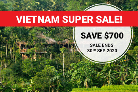 Vietnam - 15 Days - Something Different & Special - Private Tour