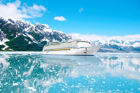 Alaska and Canada Dream Holiday – 16 Day Glacier Cruise and Rocky Mountain Tour
