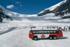 Travelbay Alaska and Canada 16 Day Dream Holiday - Ice Explorer