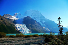 Travelbay Alaska and Canada 16 Day Dream Holiday - Mount Robson