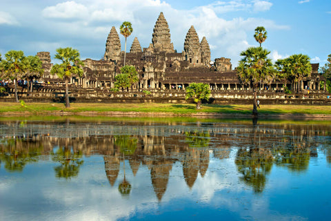 Cambodia - Experience the Contrasts of Cambodia in 11 Days - a tour to remember