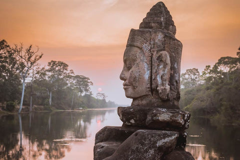 Cambodia – 10 Day Secrets of the Mekong Private Tour